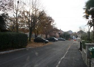 Novi izgled ulice Drage Gervaisa