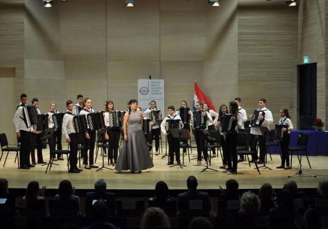 Učiteljici Umjetničke škole Poreč Ani Šterpin Zagorski dodijeljena nagrada Hrvatskog društva glazbenih i plesnih pedagoga