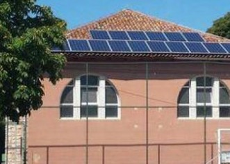Osam porečkih zgrada sa solarnim panelima