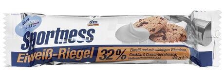 Obavijest za potrošače: Iz prodaje se povlače energetske pločice Das gesunde Plus !
