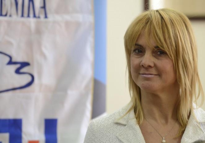 Razlozi ostavke Nataše Basanić Ćuš s mjesta porečke dogradonačelnice