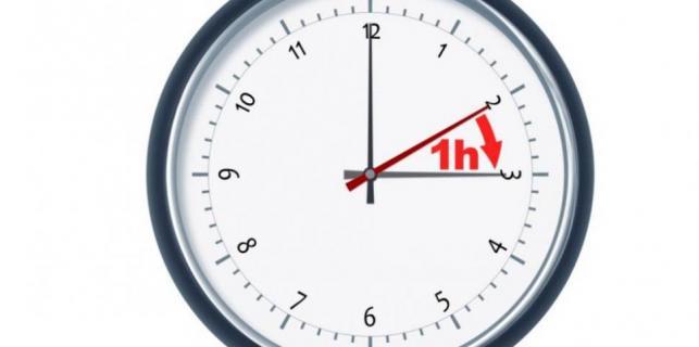 Da ne zaboravimo: od nedjelje, 29. ožujka prelazimo na ljetno računanje vremena