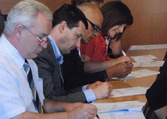 Vijećnici NL Rodoljuba Kosića postavili pitanja o školi na Finidi, projektu kanalizacije…