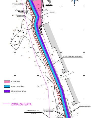 Otvoren postupak javne nabave za radove male vrijednosti za izvođenje radova na uređenju dijela plaže u uvali Peškera