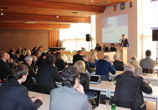 Župan Flego: Za daljnji razvoj turizma nužno je riješiti problem turističkog zemljišta