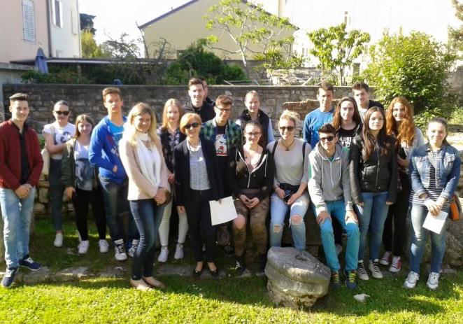 Aktualna i svakodnevna tema približena je učenicima u ovogodišnjim Danima otvorene nastave u Turističko-ugostiteljskoj školi Antona Štifanića