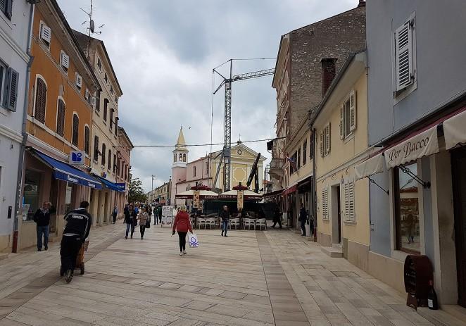 Potpore za obnovu zgrada u centru Poreča, nažalost, mimoišle stare austrijske vile i drugu baštinu