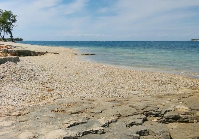 Gradska plaža u Červar Portu uskoro u novom ruhu