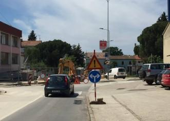 Radovi na pedesetak gradilišta biti će gotovi do početka lipnja