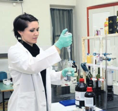Porečki Institut zapošljava  četiri mlada znanstvenika