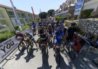 Austrijanci Manuel Pliem i Christina Kollmann ovogodišnji su pobjednici MTB utrke Valamar Terra Magica, koja je okupila gotovo 170 biciklista, rekreativaca i profesionalaca