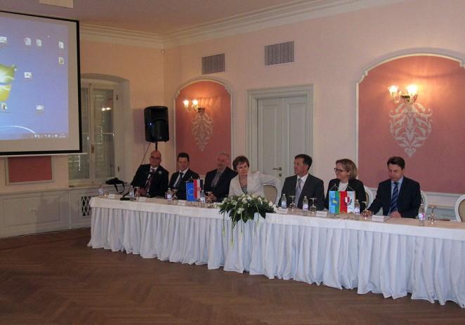 Prezentirani EU projekti vodnoga gospodarstva na području Istarske županije