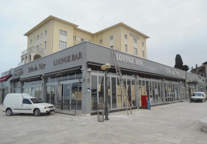 Uz porečki hotel Palazzo otvara se Casino