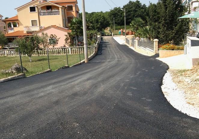 Dovršeni radovi na izgradnji kanalizacijske mreže Stancije Vergotini