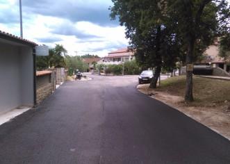 Dovršeni radovi na izgradnji kanalizacijske mreže u naselju Kadumi