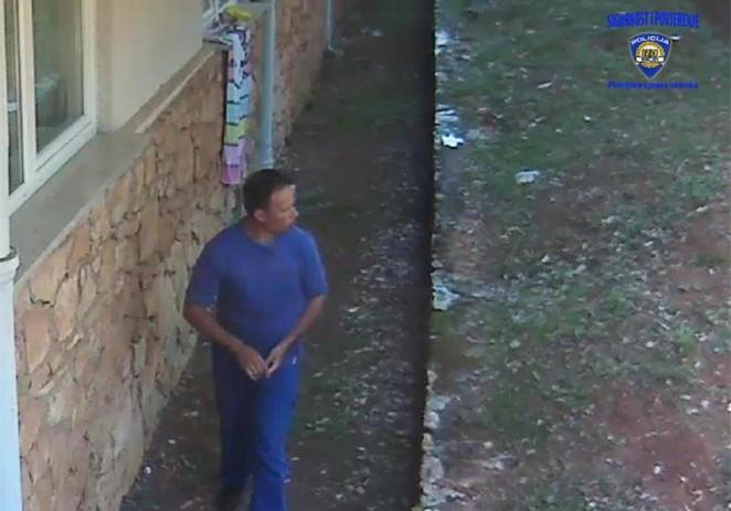 Uhićen pohotnik nad maloljetnim djetetom – POMOGLA FOTOGRAFIJA I POLICIJA ZAHVALJUJE GRAĐANIMA NA SURADNJI