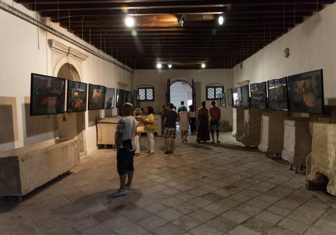 URBAN Photo Awards gostuje s izložbom fotografija triju autora  u Zavičajnom muzeju Poreštine