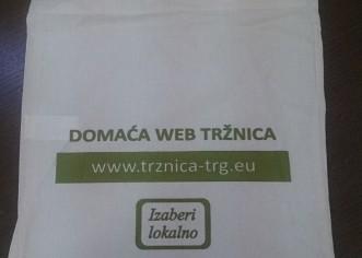 """Raspored """"domaće web tržnice"""" u Taru, Višnjanu i Poreču"""
