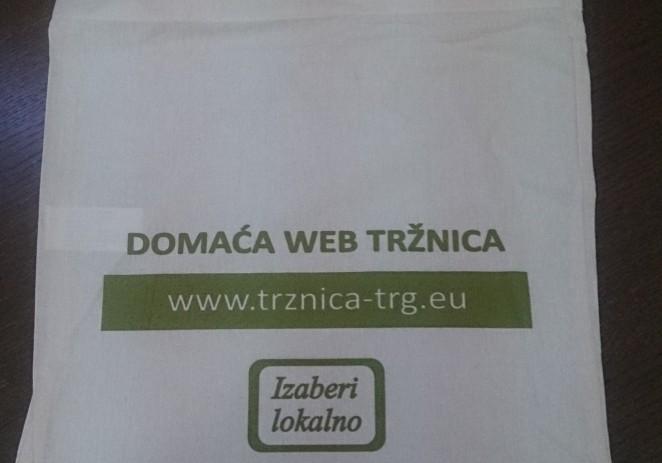 Domaća web tržnica u utorak u Taru
