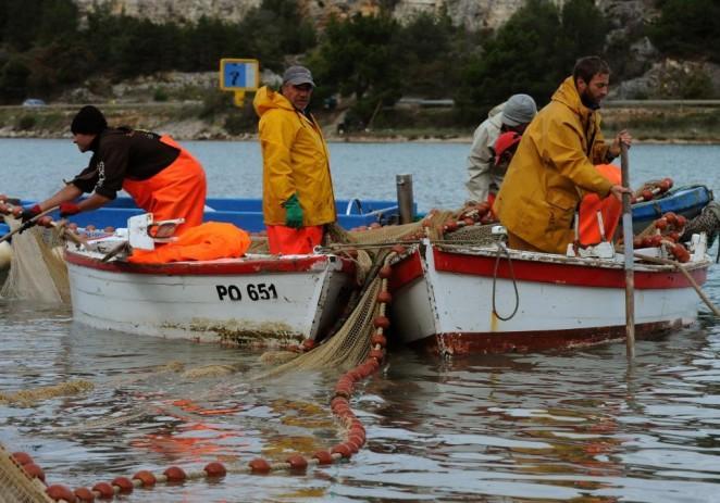 Porečki ribari očajni, ministarstvo ne da povlastice za rad na moru