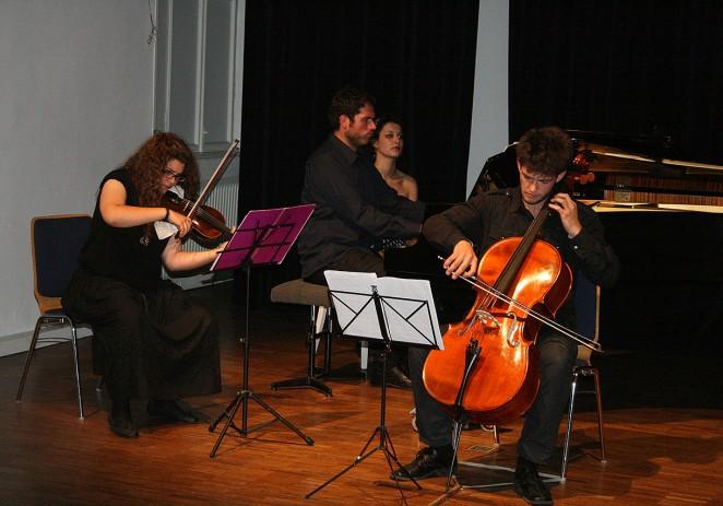 U četvrtak, 18. kolovoza u Taru koncert klasične glazbe :  Colluvio