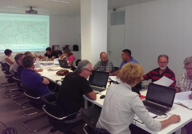 EU projekt Poreč: u toku su tehnički pregledi novoizgrađenih sustava
