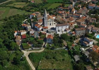 Turistička zajednica Općine Višnjan bilježi porast noćenja od 35% u odnosu na 2015. godinu