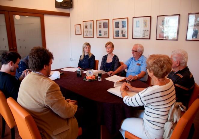 Udruga umirovljenika – Klub Galija i Zavičajni muzej Poreštine potpisali Sporazum o suradnji
