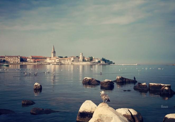 Poreč najdestinacija za ljetni odmorišni turizam