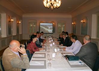 Delegacija gradonačelnika bugarskih gradova posjetila Poreč