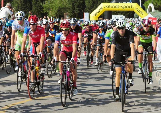Istria Granfondo okupio više od 600 sudionika