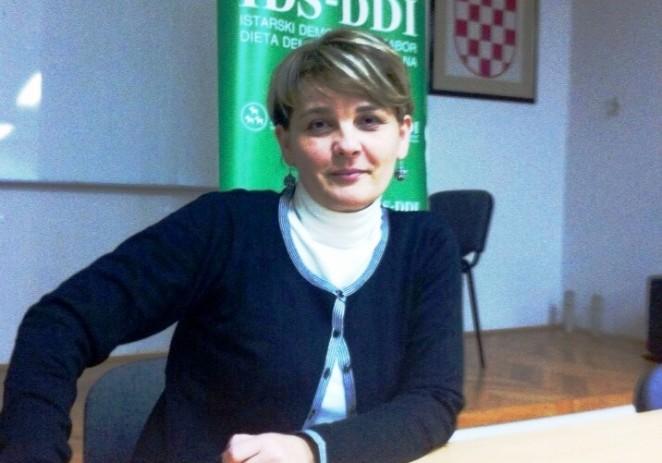 IDS Poreč: Ponašanje Fabrizia Picca nema opravdanja