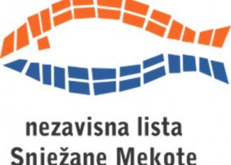 Priopćenje za medije gradskih vijećnika Snježane Mekota i Daniela Šaškina