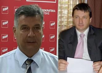 Vijećnička pitanja Rodoljuba Kosića (predsjednika SDP Poreč) i Vladimira Sladonje (podpredsjednika SDP Poreč) na 32. sjednici Gradskog vijeća Grada Poreča