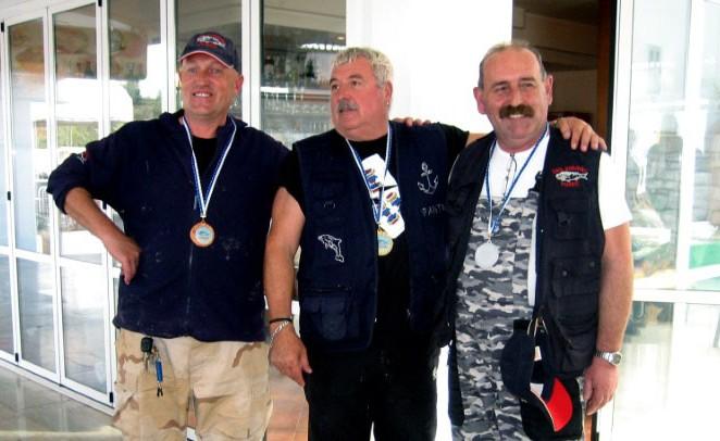 """ŠRD """" Zubatac"""" održao je tradicionalni Memorijal DRAGO BOŽIĆ koji je ujedno i treće pojedinačno prvenstvo u ovoj godini"""