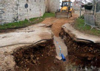 Općini Sveti Lovreč 2,7 mil. kn za izgrađenu kanalizaciju