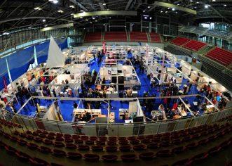 Otvoren 10. međunarodni sajam ribarstva i opreme Crofish