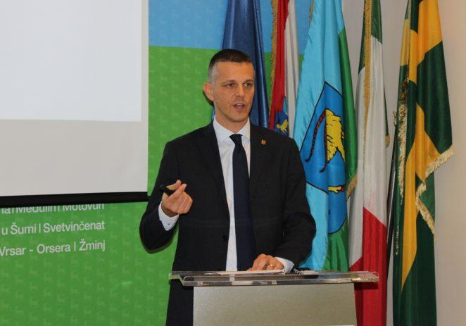 Župan Flego: U 2017. izdvajamo čak 34,6% za razvojne projekte