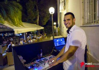Porečki DJ Deni Olić u natjecanju za najbolji remix