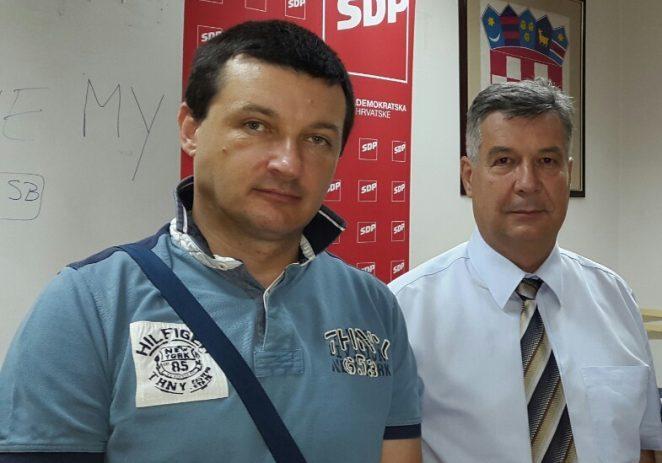 Vijećnička pitanja vijećnika SDP-a Poreč, Rodoljuba Kosića i Vladimira Sladonje na sjednici Gradskog vijeća 10.11.2016.
