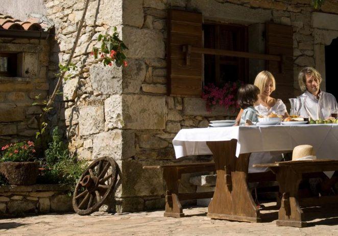 Započeli dani otvorenih vrata agroturizama u Istri