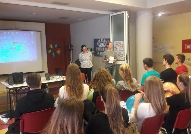 Predavanje: Sport i rekreacija za osobe s invaliditetom u službi tjelesnog i mentalnog zdravlja!