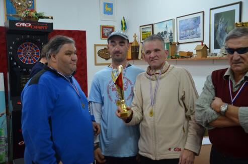 Obilježena 65.godišnjica postojanja Udruge slijepih Istarske županije podružnice Poreč