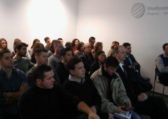 O potporama poduzetnicima na informativnom danu u Poduzetničkom inkubatoru Poreč