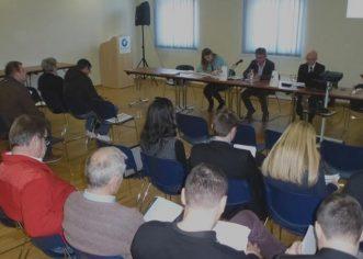 Predstavnici Valamar Rivijere glasali su protiv prihvaćanja programa rada TZ grada Poreča