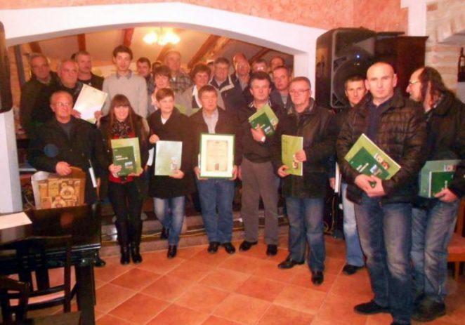 Šampionsko tekuće zeleno zlato Istre doteklo iz Truške