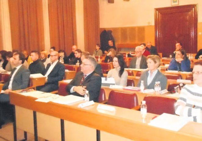 35. Sjednica Gradskog vijeća u četvrtak, 15. prosinca 2016.