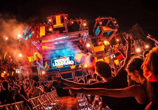 Festival MTV Summerblast se vraća u Poreč !