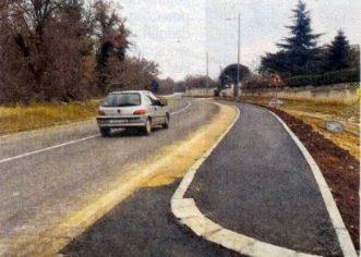 Pješaci mogu sigurno od centra do Stancije Portun