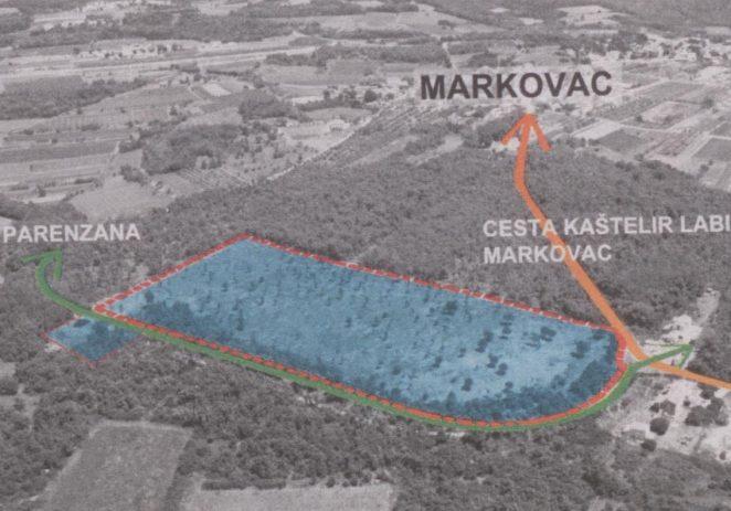Nezavisna lista Višnjan poziva mještane na prenamjenu katastarskih čestica